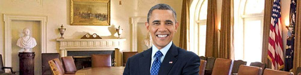 Obama tale - læs om Obamas retorik og taler her