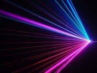 lasermatic - gaven til ham