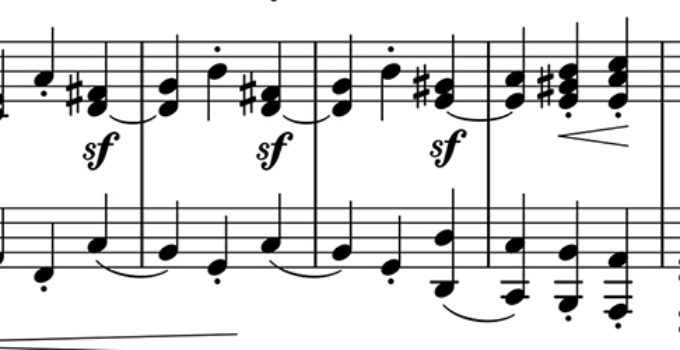 melodier