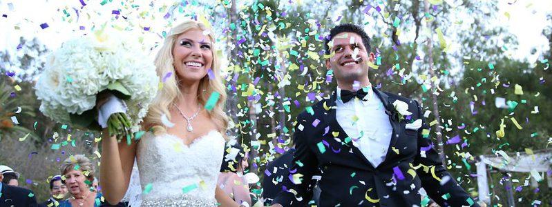 Find den rette bryllupsgave.