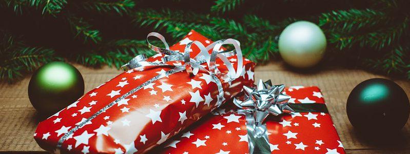 Find ud af hvad du skal give i julegave.