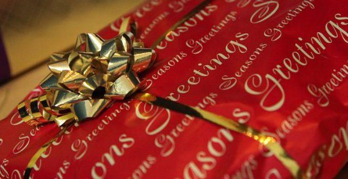 Idéer til julegaver findes her.