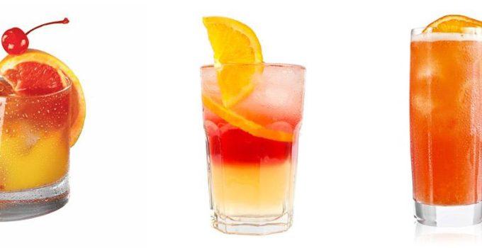 Her ser du en Filur drink. Find en Filur opskrift her på siden.