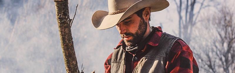 Cowboy kostume