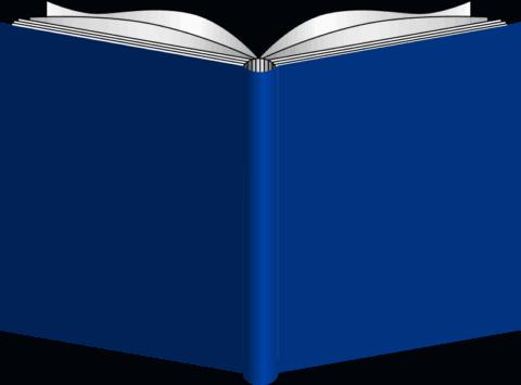 Blå bog