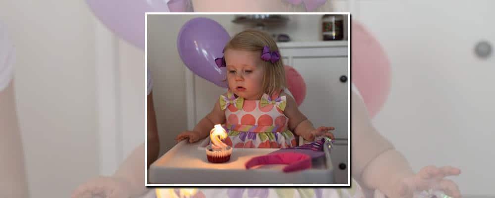 2 års børnefødselsdag