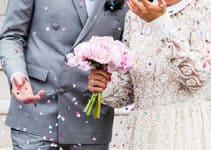 Vi holder dit bryllup for dig. Brug os som bryllupsarrangør.