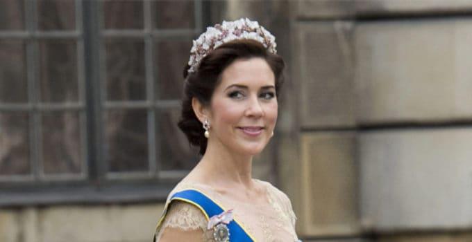 Læs, se og hør Kronprinsesse Marys tale her