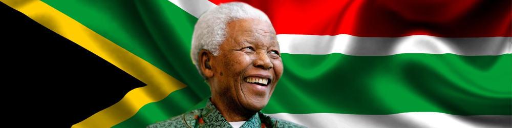 Nelson Mandelas tale
