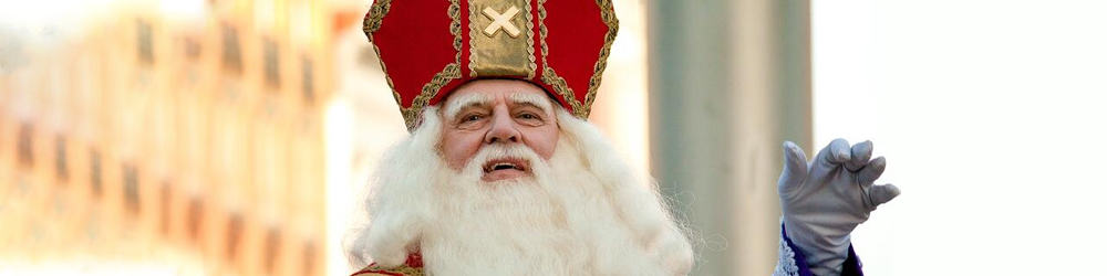 Viser Biskop Sankt Nikolaus