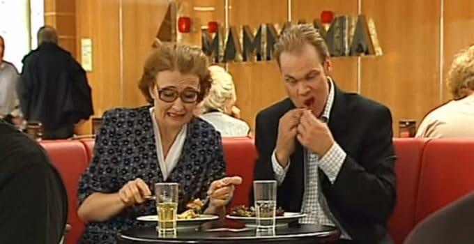 Sådan får man 3.5 millioner danske visninger på YouTube – Læs historien om Frokost med mor