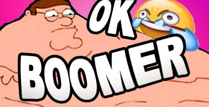 OK Boomer - hvad betyder det egentlig?