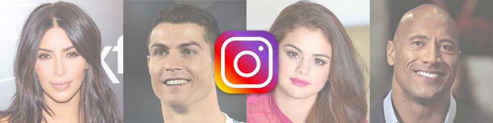 Flest følgere i verden på instagram